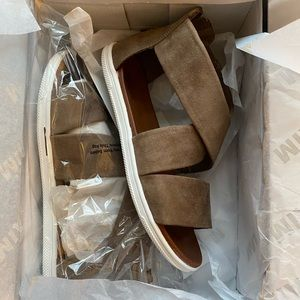MIA Connelly Flat Sandals